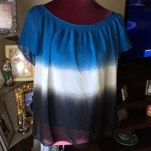Blouse /4 items for $20